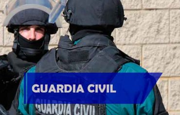 academia oposiciones guardia civil